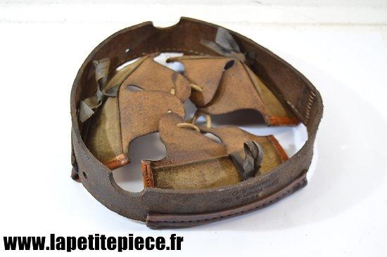 Repro coiffe casque Allemand modèle 1916 64cm