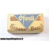 Paquet de cigares Allemand