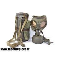 Masque à gaz Allemand 1939 - Gas maske 30
