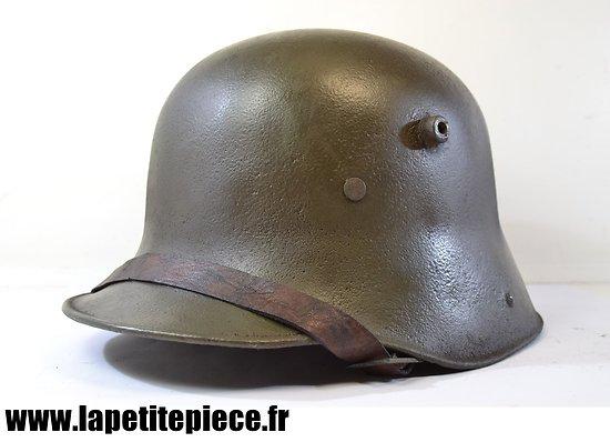 Casque Allemand modèle 1916 reconditionné taille 66