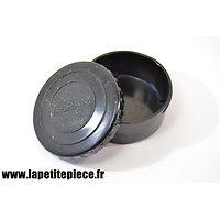 Boite bakélite pour ampoules de phare de véhicule Allemand OSRAM époque WW2