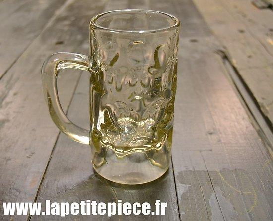 Chope à bière Allemande début 20e Siècle