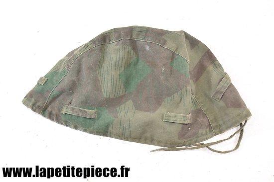Repro couvre casque camouflé Allemand WW2