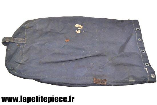 Sac de paquetage ou matériel Luftwaffe Deuxième Guerre Mondiale