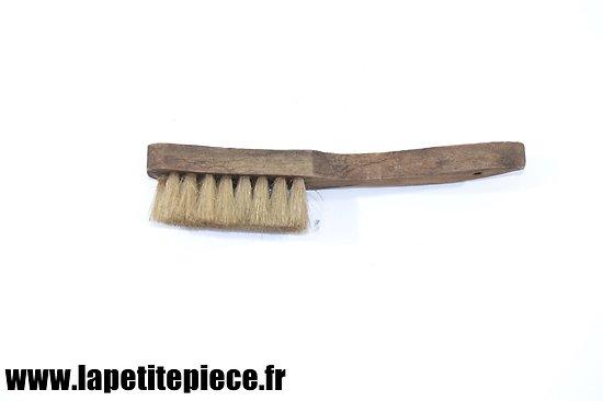 Brosse pour arme - Armée Française