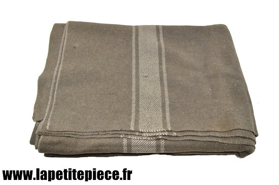 Couverture début-milieu 20e Siècle, style Allemand / Italien