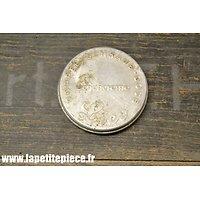 Boite de cirage Allemande WW2 - Schuhcreme Lico