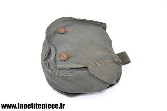 Housse de transport pour cartouche de rechange FE37, masque à gaz Allemand WW2