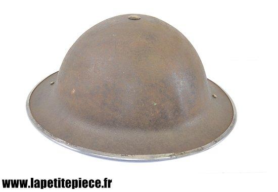 Coque de casque Anglais MARK II 1940
