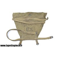 Carrier pack M-1928 pour Havresac US 1941