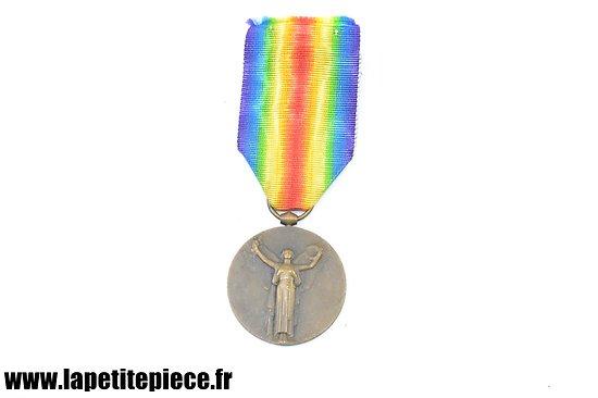 Médaille de la Grande Guerre pour la Civilisation 1914 1918
