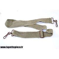 Sangle à crochet Armée Française pour pochette ANP ou matériel