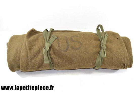 Sac de couchage US 1944 - Bag Sleeping Wool