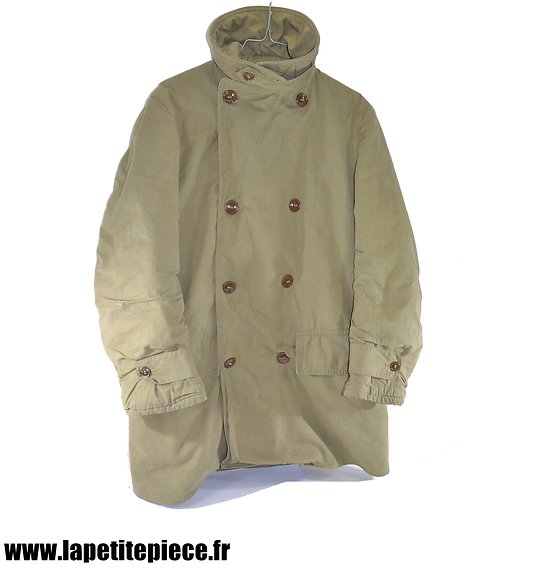 Trois-quart Coat Mackinaw M43