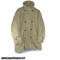 Trois-quart Coat Mackinaw M43