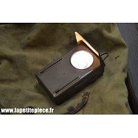 Lampe de poche avec filtres de couleur de blackout