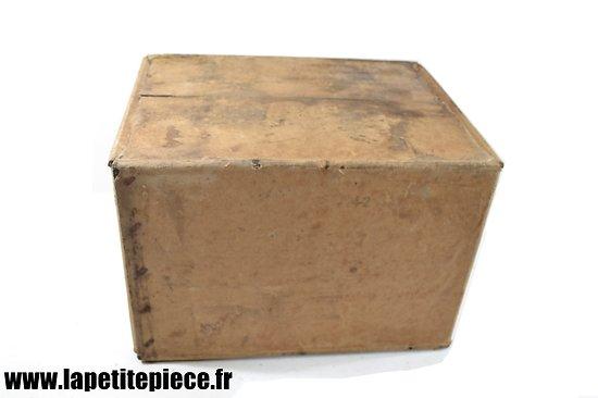 Carton US WW2