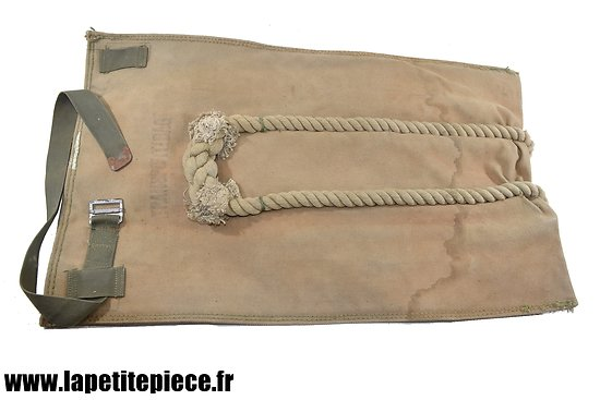 Transport Bag US WW2 - matériel - munitions.