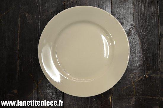 Assiette Néerlandaise / Allemande 1941 Bauscher Weiden Bert. Muller Amsterdam