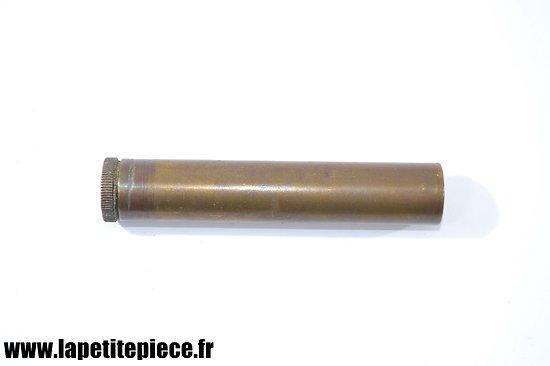 Huilier de crosse de fusil Enfield SMLE laiton EFD