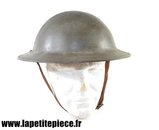 Repro casque US / Anglais Première Guerre Mondiale
