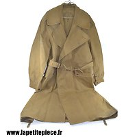 Manteau Anglais Coat Rubber Proofed Motorcyclists 1944 size 7