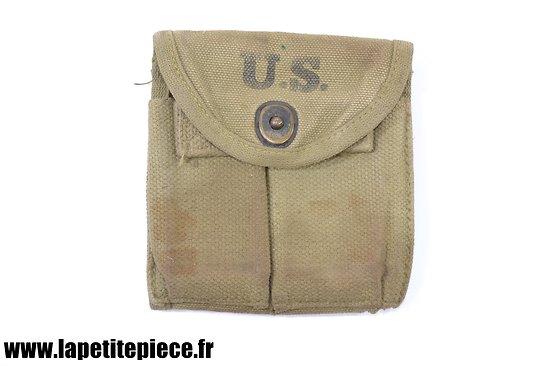 Porte chargeur USM1 Pocket magazine double web carbine caliber .30 M1