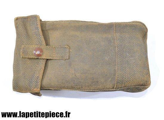 Etui / pouch cartouchière Anglaise WW2 pourvoyeur FM BREN