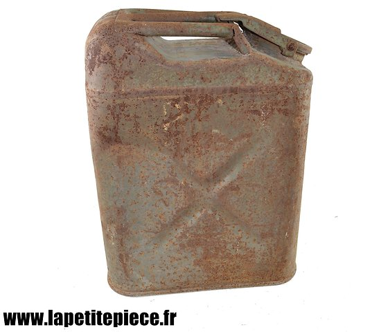Jerrycan US 1944 MONARCH W (eau)