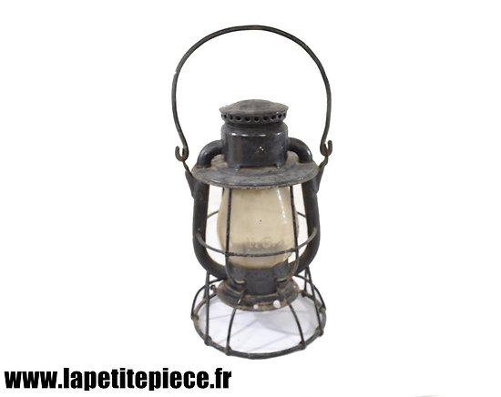 Lampe américaine DIET VESTA NEW-YORK U.S.A.