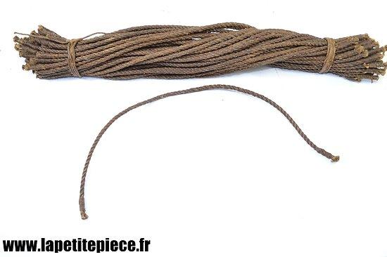 Cordeau de piquet Armée Française WW2