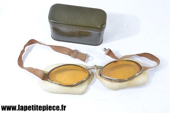 Lunettes Armée Française 1939