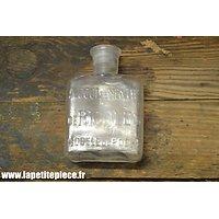 Alcool de Menthe Ricqles - Première Guerre Mondiale