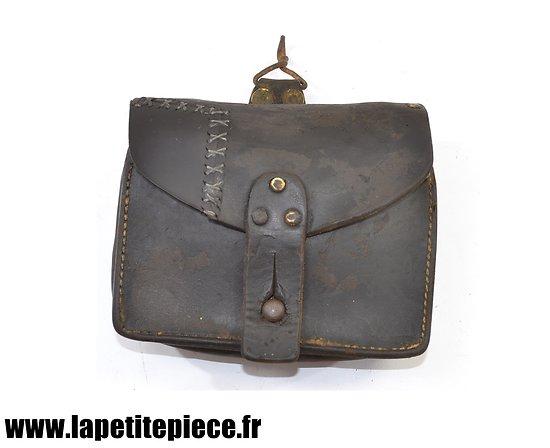 Cartouchière Française Première Guerre Mondiale