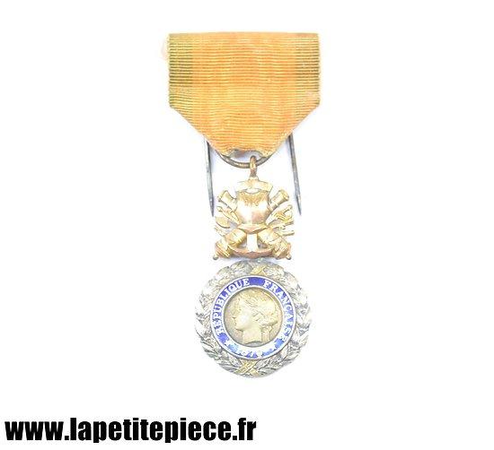 Médaille de Valeur Et Discipline