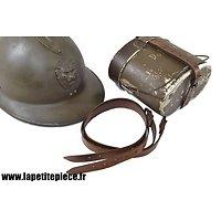 Repro sangle de gamelle Armée Belge