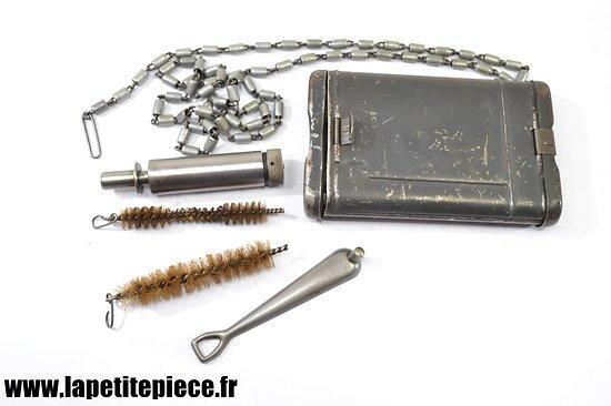 Kit de nettoyage Mauser 98K RG34 AB 1944
