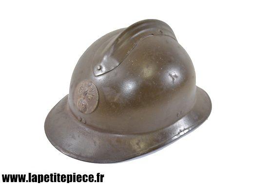 Casque Adrian modèle 1926 Infanterie