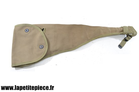 Housse USM1 Scabbard Carbine cal.30 M1A1 Canvas Atlas Awning 1943