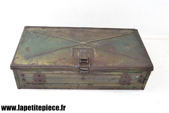 Caisse de cadre truppenfahrrad camouflée 3 tons - 42 BZK