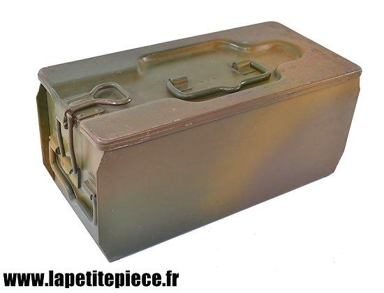 Caisse d'entretien Allemande MG13 / MG34 1938