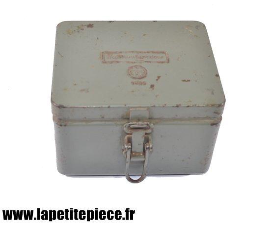Boite pour haut-parleur Kopffern ENB 1939 - téléphonie Allemande