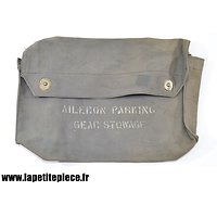 Halifax Aileron Parking Gear Stowage - housse