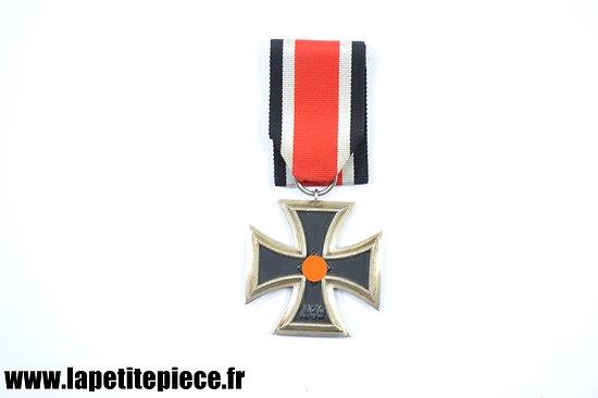 Croix de fer Allemande Eisernes Kreuz 1939 2 Klasse