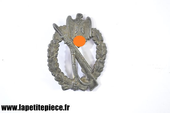Insigne de combat Infanterie Allemand Infanteriesturmabzeichen JFS