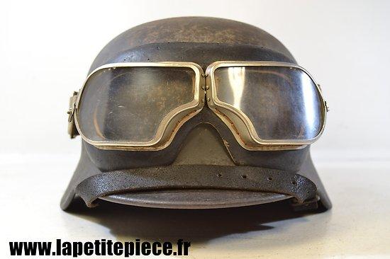 Casque Allemand modèle 1940 - Luftwaffe