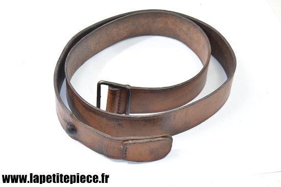 Bretelle de fusil Française modèle 1936, toutes armes