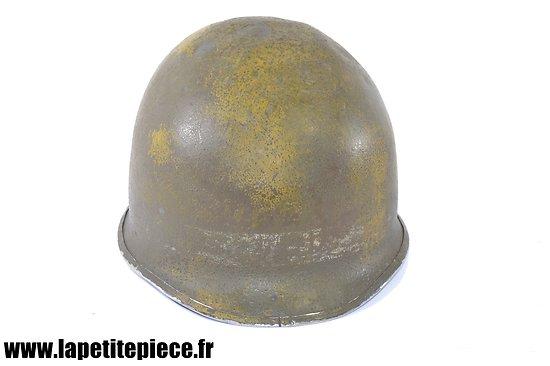 Coque de casque US M1 Schlueter