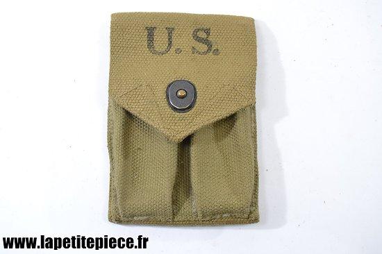 Etui porte chargeur US M1923 pour colt M1911 AVERY 1943