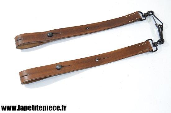 Repro sangle pour bidon modèle 1935 France